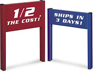 Heres How Your Sign Company Can Profit More With VersaTech2 Signs